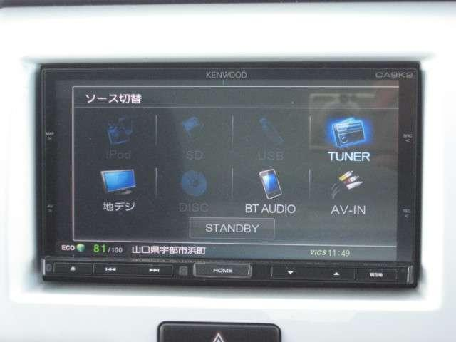 660 XS ナビ・Bカメラ・ETC・XS(12枚目)