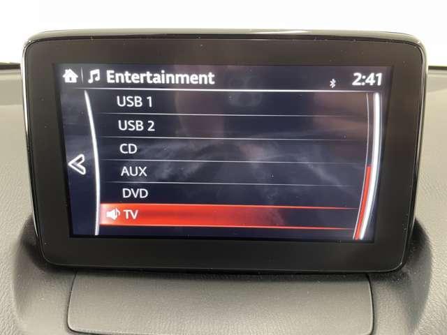 15S 衝突被害軽減ブレーキ 純正ナビ フルセグTV CD/DVD 全方位カメラ ETC ドライブレコーダー(9枚目)