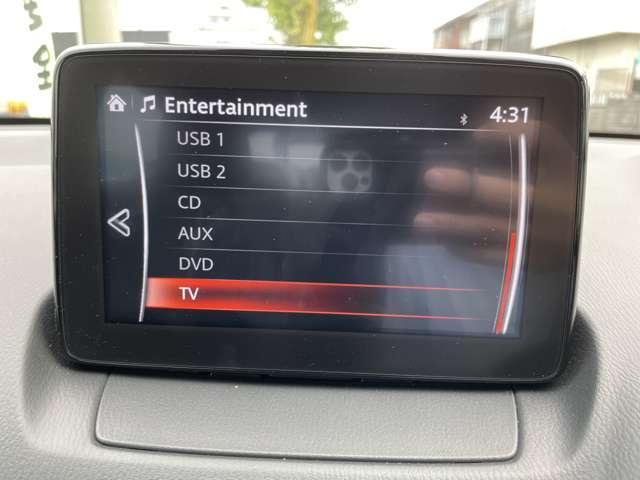 XD Lパッケージ 衝突被害軽減ブレーキ レーダークルーズコントロール 革シート 純正ナビ フルセグTV CD/DVD 全方位カメラ(10枚目)