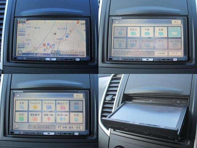 15M オーセンティック 社外HDDナビ(13枚目)