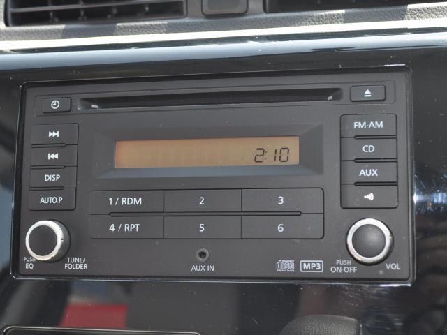 J 純正CDラジオ(4枚目)