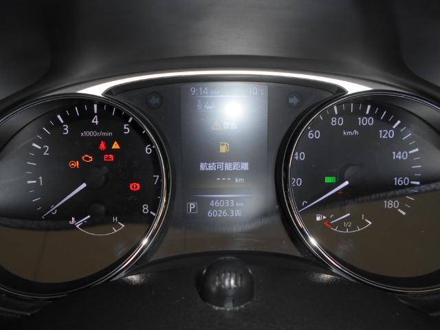 「日産」「エクストレイル」「SUV・クロカン」「山口県」の中古車11