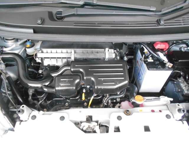 660 L 衝突軽減ブレーキ・フルセグTV(17枚目)