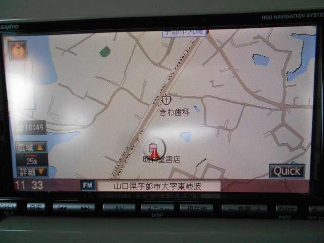 660 X HDDナビ・マニュアルエアコン(15枚目)