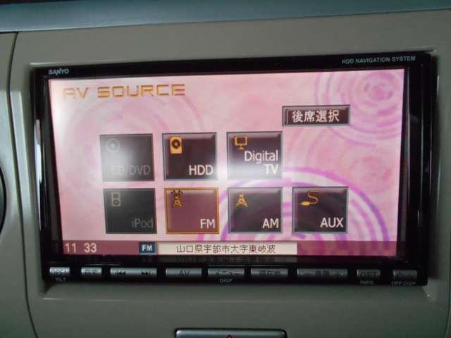 660 X HDDナビ・マニュアルエアコン(16枚目)