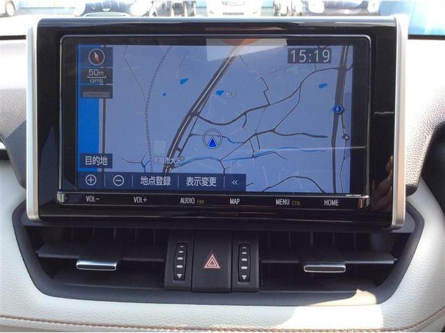 ハイブリッドG 4WD フルセグ メモリーナビ DVD再生 バックカメラ 衝突被害軽減システム LEDヘッドランプ(9枚目)
