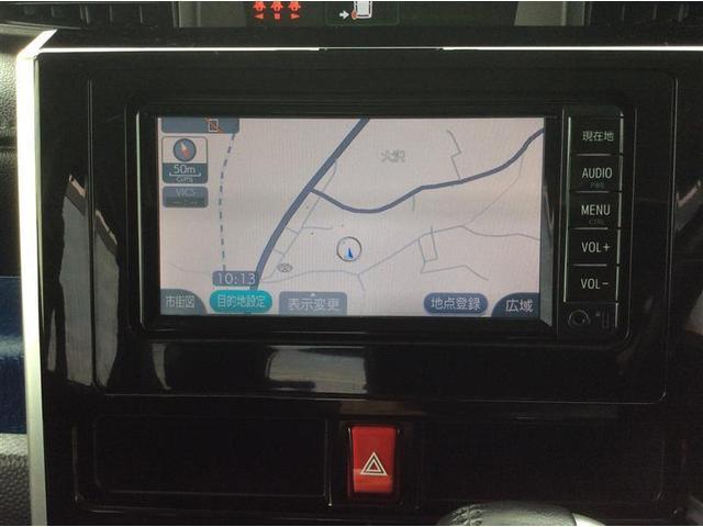 カスタムG-T ワンセグ メモリーナビ バックカメラ 衝突被害軽減システム ETC 両側電動スライド LEDヘッドランプ ウオークスルー ワンオーナー フルエアロ 記録簿(9枚目)