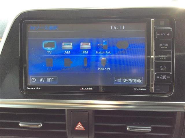 ハイブリッドG フルセグ メモリーナビ DVD再生 バックカメラ 衝突被害軽減システム 両側電動スライド LEDヘッドランプ 乗車定員7人 3列シート ワンオーナー 記録簿(10枚目)