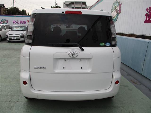トヨタ シエンタ X Lパッケージ