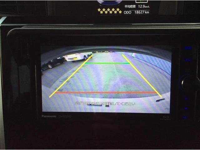 カスタムG S 両側電動スライドドア バックカメラ フルセグ(10枚目)