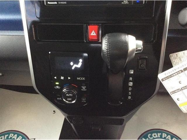 カスタムG S 両側電動スライドドア バックカメラ フルセグ(11枚目)