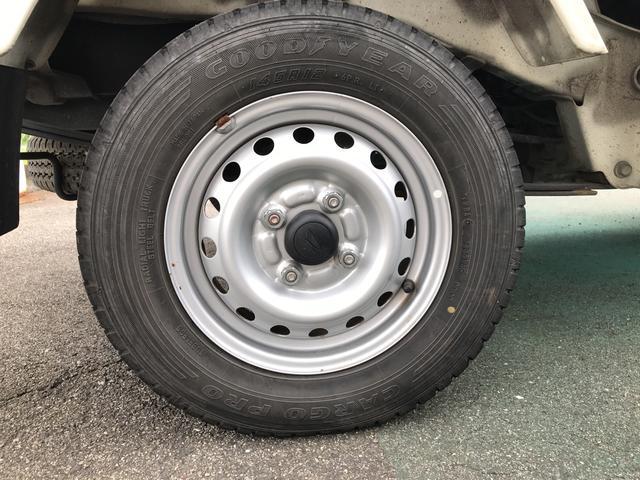 ダイハツ ハイゼットトラック 4WD エアコン マニュアル5速 軽トラック パワステ