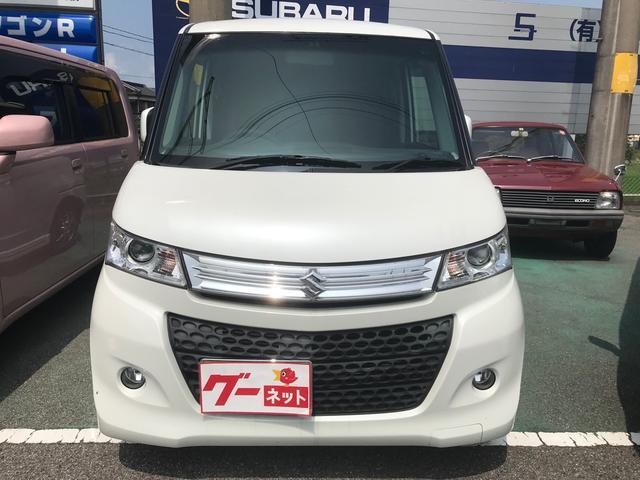 軽自動車 ETC パールホワイト CVT AC AW(2枚目)