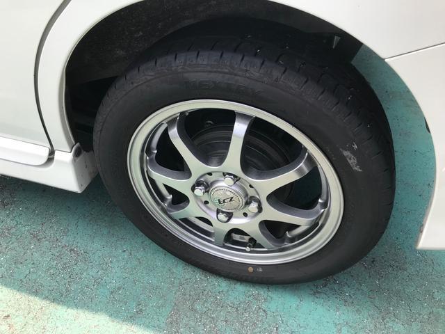 軽自動車 ETC パールホワイト CVT AC AW(6枚目)