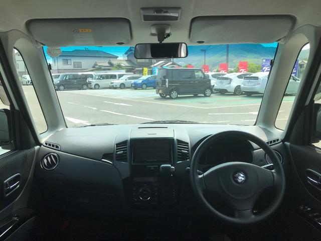 軽自動車 ETC パールホワイト CVT AC AW(14枚目)