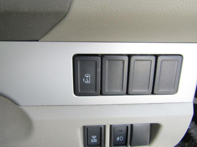 スズキ エブリイワゴン PZターボ 左電動スライドドア HIDヘッドライト