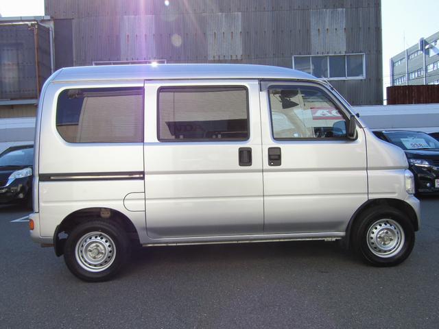「ホンダ」「アクティバン」「軽自動車」「山口県」の中古車6