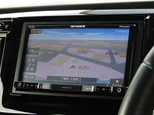 G SS2トーンカラースタイルパッケージ ナビ リアカメラ フルセグTV ブルートゥース スマートキー HIDライト フォグライト ETC アルミホイール(4枚目)