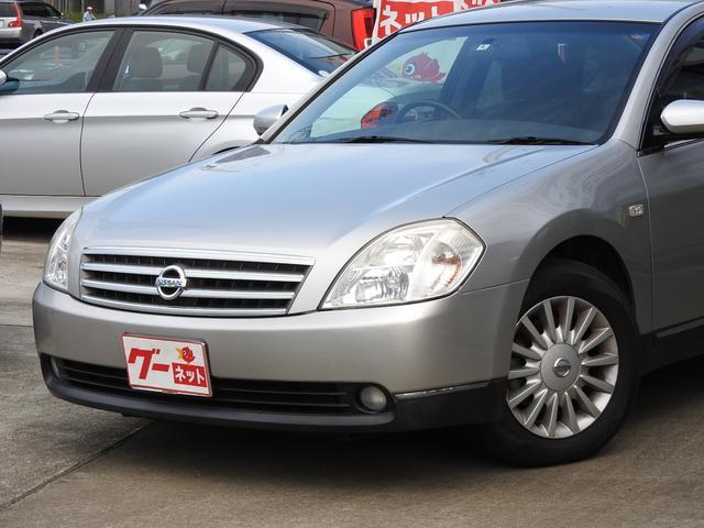 日産 ティアナ 230JM