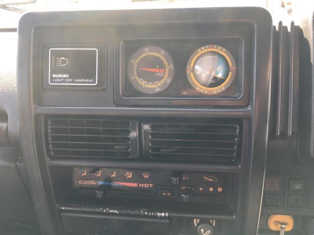 スズキ ジムニー ワイルドウインド アルミ 4WD