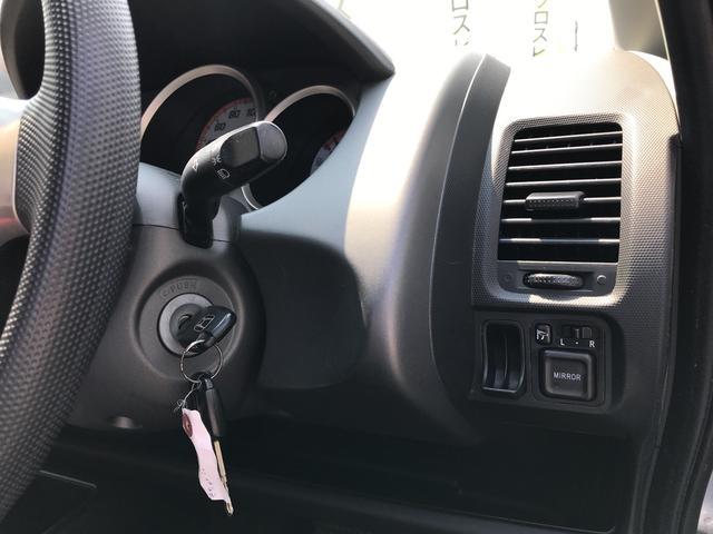 ホンダ フィット 1.3A フロアCVT CD コンパクトカー