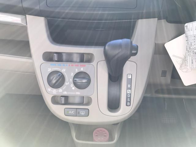 L スマートセレクションSA 軽自動車 自動ブレーキ CVT(14枚目)