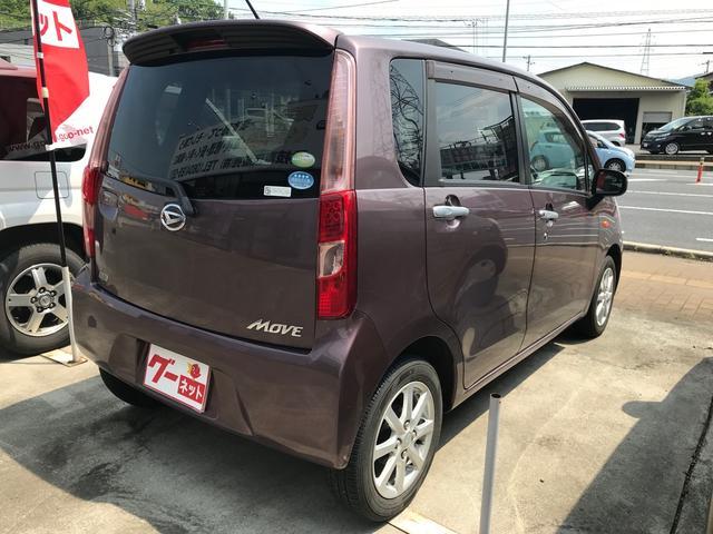 X ナビ 軽自動車 シルキーマルーンクリスタルメタリック(6枚目)