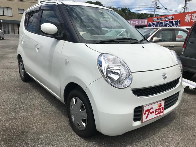 X 軽自動車 パールホワイト AT AC 4名乗り(2枚目)