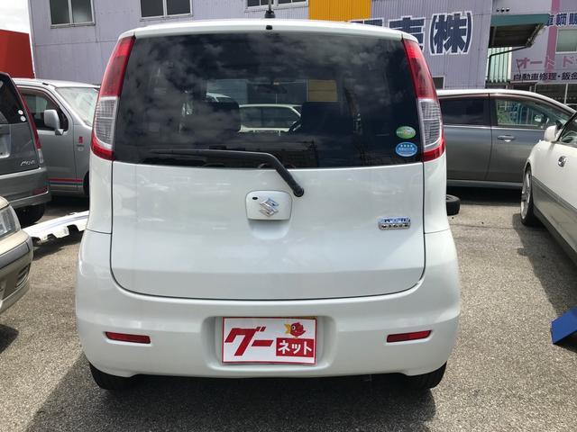 X 軽自動車 パールホワイト AT AC 4名乗り(5枚目)