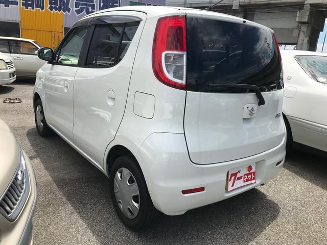 X 軽自動車 パールホワイト AT AC 4名乗り(6枚目)