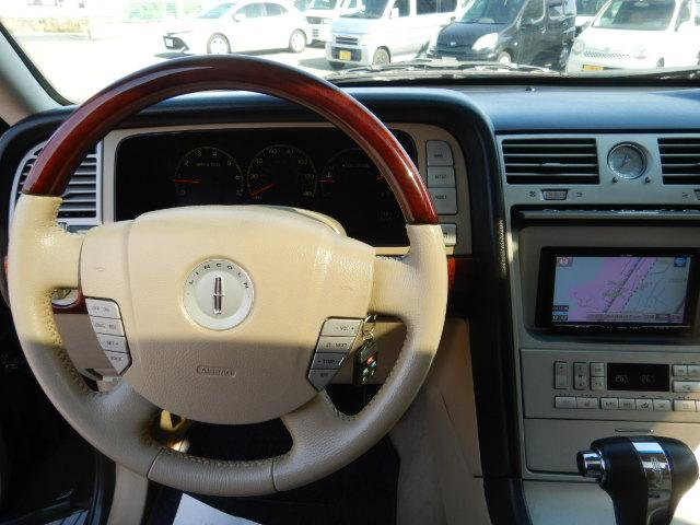 「リンカーン」「リンカーン ナビゲーター」「SUV・クロカン」「山口県」の中古車14