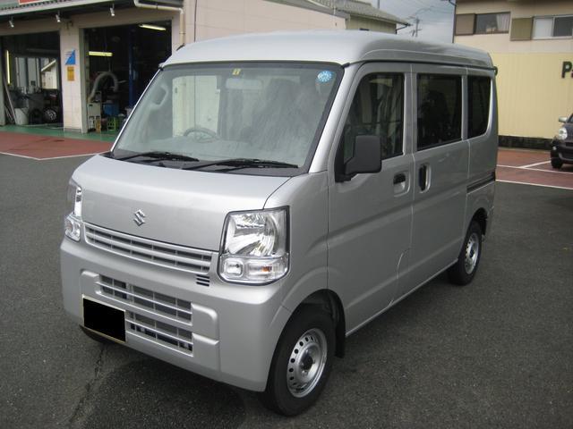 「スズキ」「エブリイ」「コンパクトカー」「山口県」の中古車7