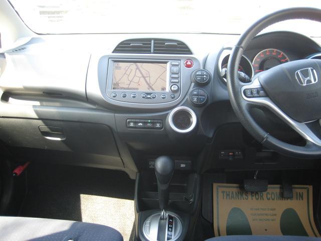 L ワンオーナー禁煙車 純正HDDナビ 地デジTV バックカメラ ビルトインETC スマートキー HIDヘッドライト フロアイルミ オートライト オートエアコン(8枚目)