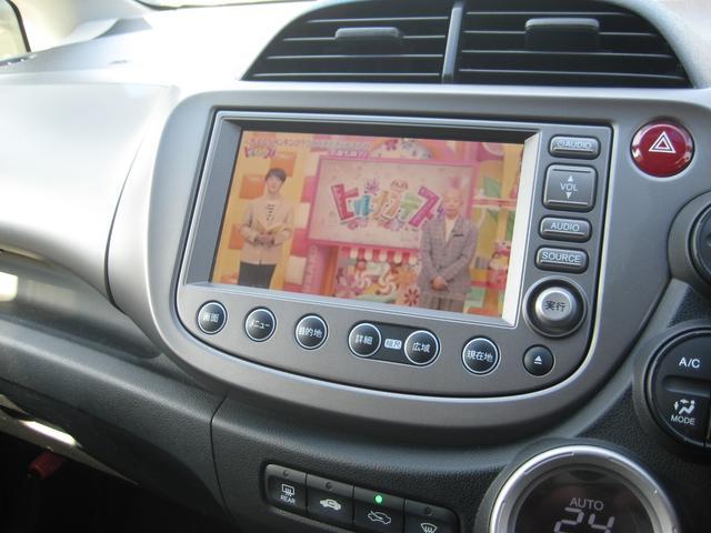 L ワンオーナー禁煙車 純正HDDナビ 地デジTV バックカメラ ビルトインETC スマートキー HIDヘッドライト フロアイルミ オートライト オートエアコン(12枚目)