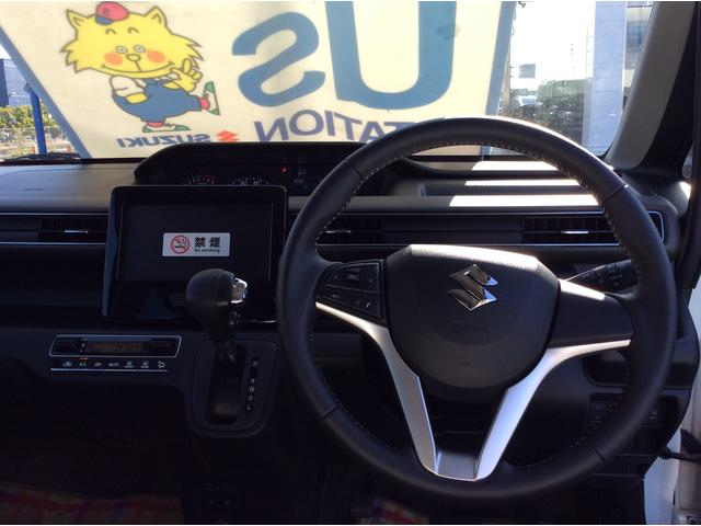 スティングレー 25周年記念車 HYBRID Xリミテッド(15枚目)