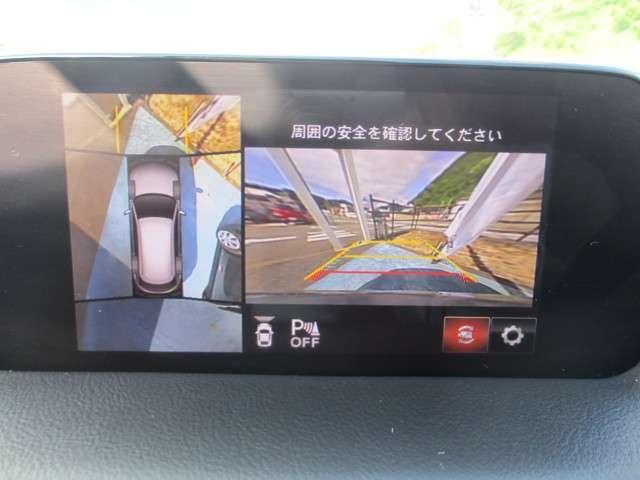 「マツダ」「CX-8」「SUV・クロカン」「山口県」の中古車10