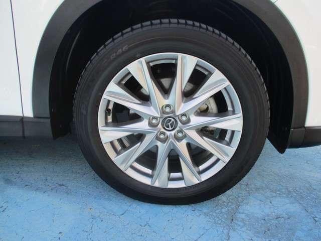 「マツダ」「CX-8」「SUV・クロカン」「山口県」の中古車19