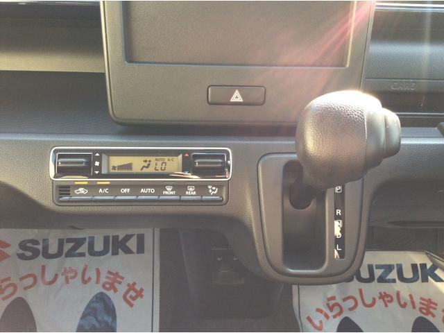 25周年記念車 HYBRID FXリミテッド DSBS搭載(11枚目)