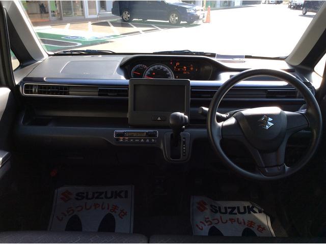 25周年記念車 HYBRID FXリミテッド DSBS搭載(15枚目)