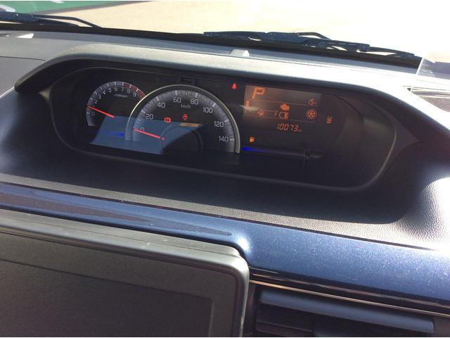 25周年記念車 HYBRID FXリミテッド DSBS搭載(21枚目)