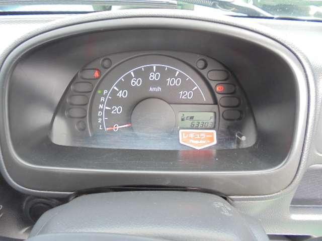 660 KC スペシャル 3方開 2WD・AT・ETC(6枚目)