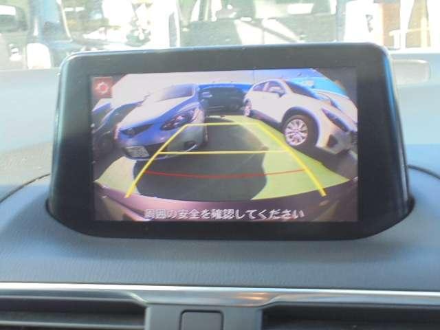 「マツダ」「アクセラスポーツ」「コンパクトカー」「山口県」の中古車10