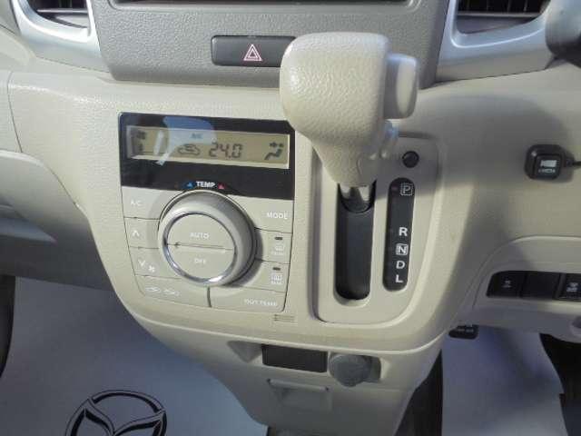 「マツダ」「フレアワゴン」「コンパクトカー」「山口県」の中古車6