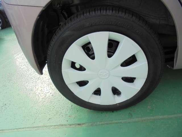 「マツダ」「フレアワゴン」「コンパクトカー」「山口県」の中古車19