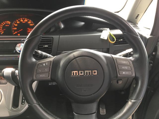 ダイハツ ムーヴ カスタム RS ターボ キーフリー