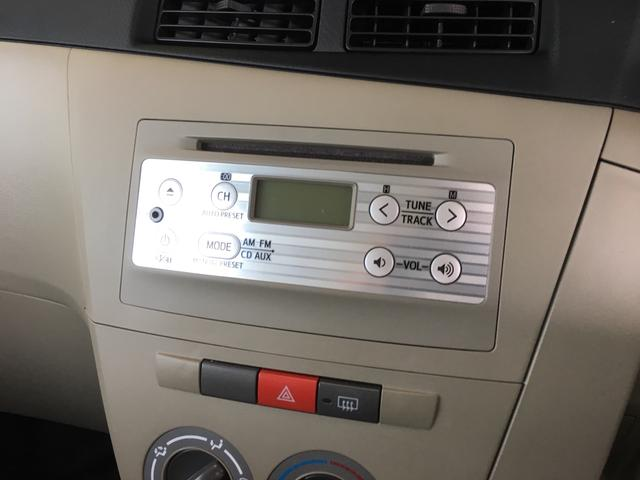 スバル プレオ Fスペシャル キーレス CD 5MT