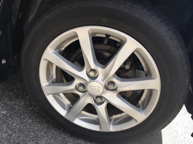 カスタム AW14インチ ABS ベンチシート CD AUX(3枚目)