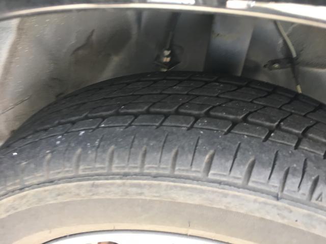 カスタム AW14インチ ABS ベンチシート CD AUX(4枚目)