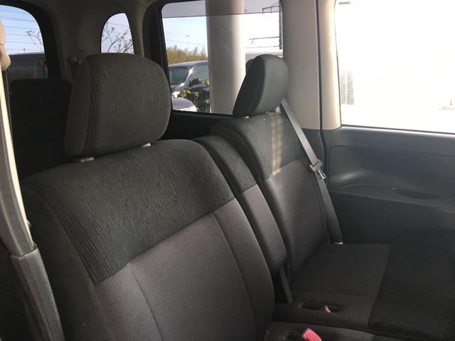 カスタム AW14インチ ABS ベンチシート CD AUX(16枚目)