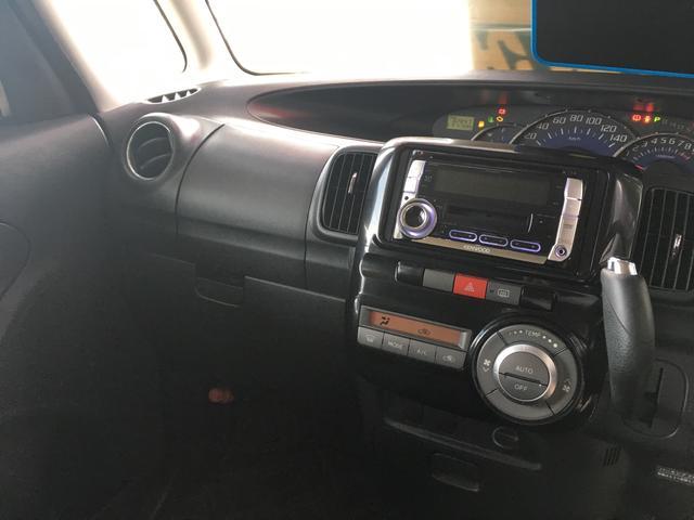 カスタム AW14インチ ABS ベンチシート CD AUX(18枚目)